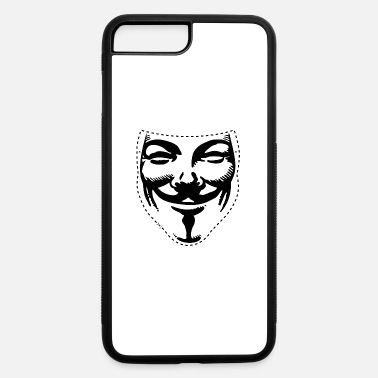 Guy Fawkes Guy Fawkes - iPhone 7 & 8 Plus Case