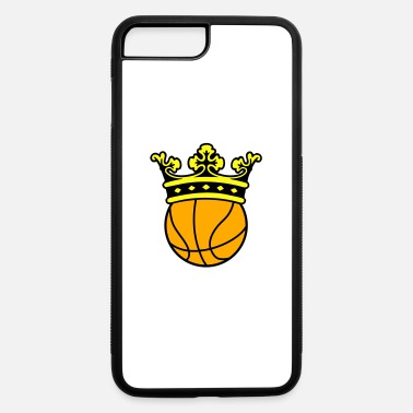 Basketball - Best Game Ever Basketball Crown - iPhone 7 & 8 Plus Case
