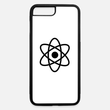Fukushima atomic atom einstein nuclear - iPhone 7 & 8 Plus Case