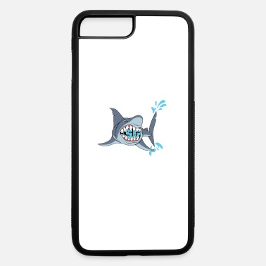 Splash Splash Gang Shark - iPhone 7 & 8 Plus Case