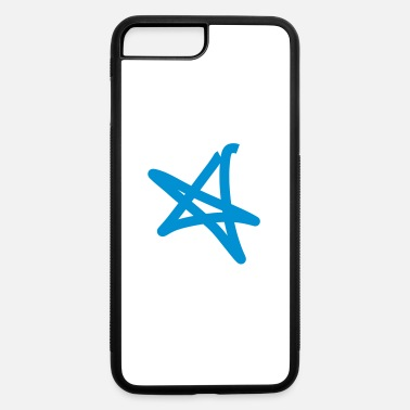 Star Graffiti Graffiti star - iPhone 7 & 8 Plus Case