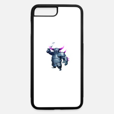 WIZARD CLASH OF CLANS iphone case