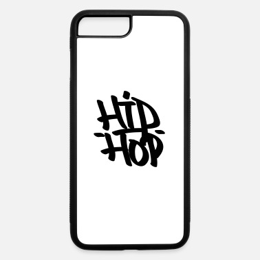 hip hop - iPhone 7 & 8 Plus Case