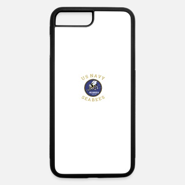 Navy Seabee US Navy Seabee - iPhone 7 & 8 Plus Case