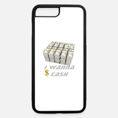 Cash Money cash money - iPhone 7 & 8 Plus Case
