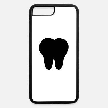 Tooth tooth - iPhone 7 & 8 Plus Case