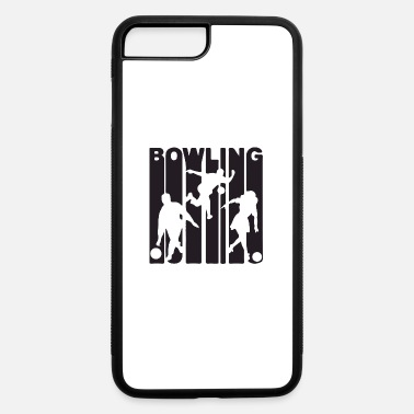 Bowling Team bowling team - iPhone 7 & 8 Plus Case
