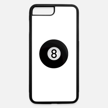 Ball 8 8-ball - iPhone 7 & 8 Plus Case