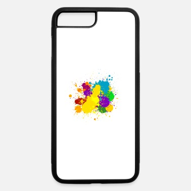 Splash ink - iPhone 7 & 8 Plus Case