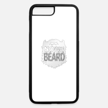 Shave No Shave November - iPhone 7 & 8 Plus Case