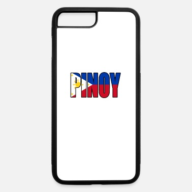 Pinoy Pinoy - iPhone 7 & 8 Plus Case