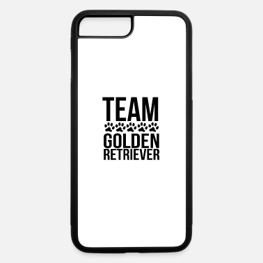 Golden Team Golden Retriever - iPhone 7 & 8 Plus Case
