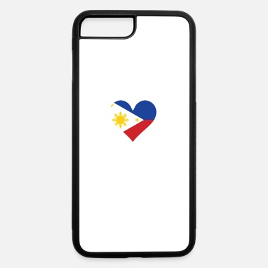 Filipino Clothes Just A Little Filipino - iPhone 7 & 8 Plus Case