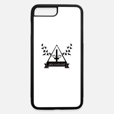 Infinito Del Infinito - iPhone 7 & 8 Plus Case