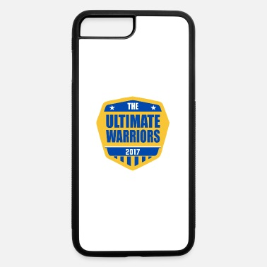 Ultimate Warrior The Ultimate Warriors Celebration - iPhone 7 & 8 Plus Case