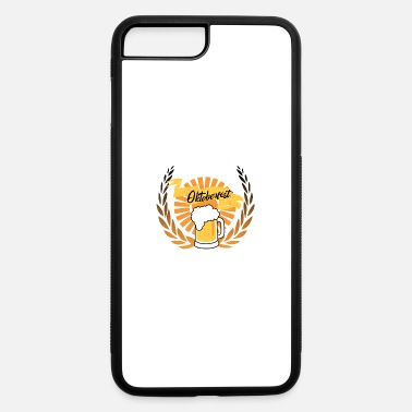 Beer Festival Munich Beer Festival - iPhone 7 & 8 Plus Case