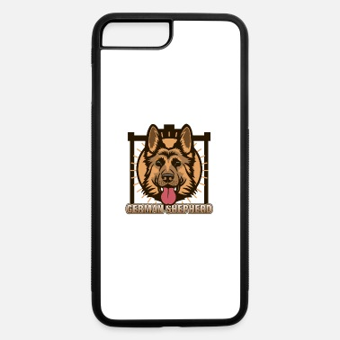 German Shepherd German Shepherd - iPhone 7 & 8 Plus Case