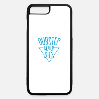 Dubstep Dubstep - iPhone 7 Plus/8 Plus Rubber Case