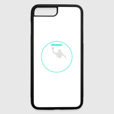 Handball Handball - iPhone 7 Plus/8 Plus Rubber Case