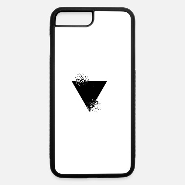 Triangle Modern Design - iPhone 7 & 8 Plus Case