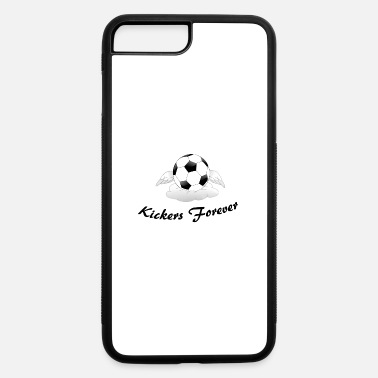 Kicker Kickers - iPhone 7 Plus/8 Plus Rubber Case