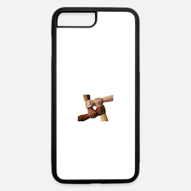 Together togetherness - iPhone 7 & 8 Plus Case