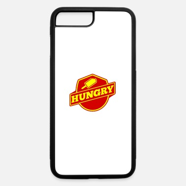 Hungry Hungry - iPhone 7 Plus/8 Plus Rubber Case