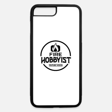 Hobbyists Firefighter Fire Hobbyist Youtube Channel Merch - iPhone 7 & 8 Plus Case