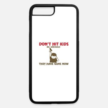 Hits HIT KIDS - iPhone 7 & 8 Plus Case
