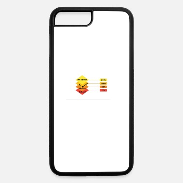 Charts Chart - iPhone 7 & 8 Plus Case