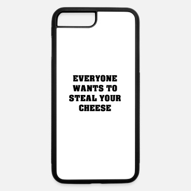 Steal Steal Cheese - iPhone 7 & 8 Plus Case