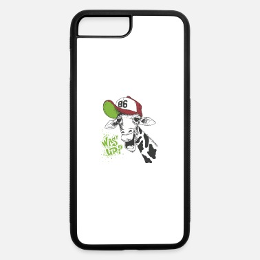 Giraffe cool giraffe - iPhone 7 & 8 Plus Case