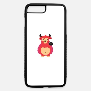 Funny Animals funny animals - iPhone 7 & 8 Plus Case