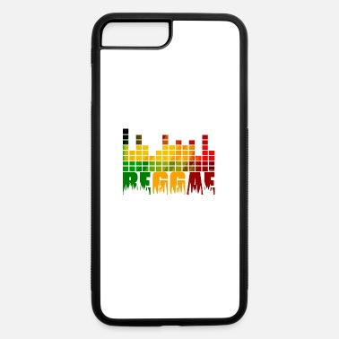 Volume REGGAE VOLUME - iPhone 7 & 8 Plus Case