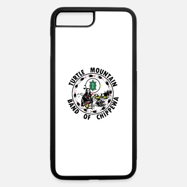 Chippewa Turtle Mountain Band - iPhone 7 & 8 Plus Case