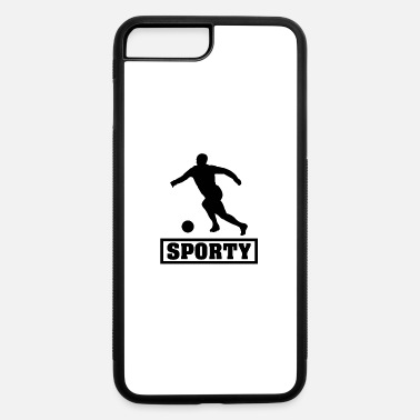 Sporty sporty - iPhone 7 & 8 Plus Case