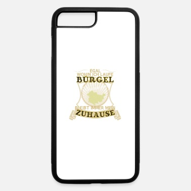 Home Country Bürgel Thüringen my home country - iPhone 7 & 8 Plus Case
