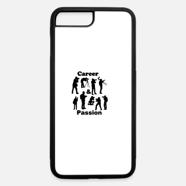 Career Career - iPhone 7 & 8 Plus Case