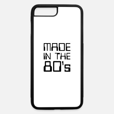 Made In made in - iPhone 7 & 8 Plus Case
