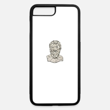 Greece Plato - iPhone 7 & 8 Plus Case