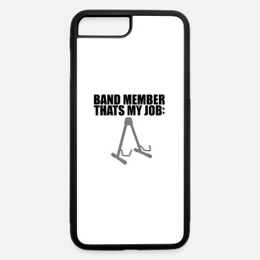 Guitarist Guitarist - iPhone 7 & 8 Plus Case