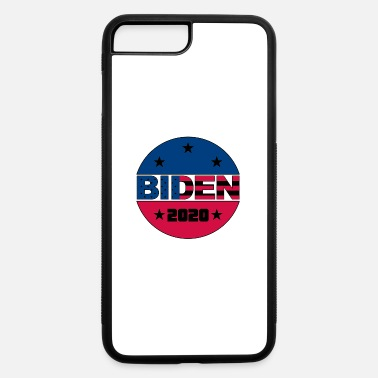 Go Wrong Will usa vote biden - democrat - iPhone 7 & 8 Plus Case