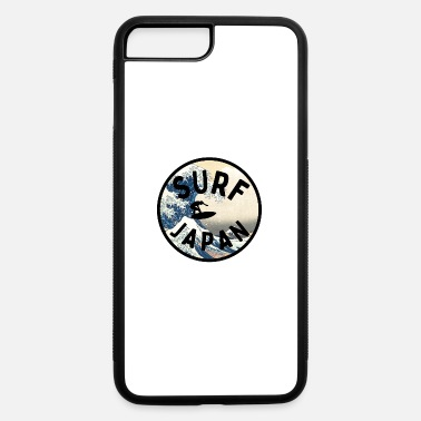 Surfing Surf Japan Wave Ocean Japanese Beach - iPhone 7 & 8 Plus Case