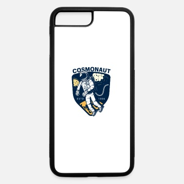 Cosmonaut cosmonaut - iPhone 7 & 8 Plus Case