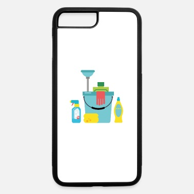 Supply Cleaning Supply - iPhone 7 & 8 Plus Case