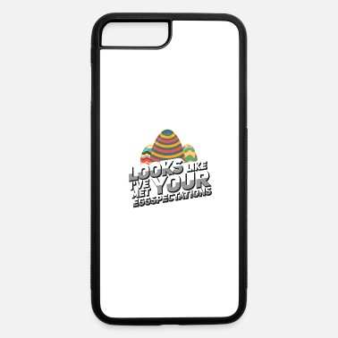 Egg Search Easter Eggs Easter Gift - iPhone 7 & 8 Plus Case