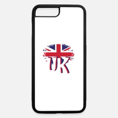 Uk UK 2 - iPhone 7 & 8 Plus Case