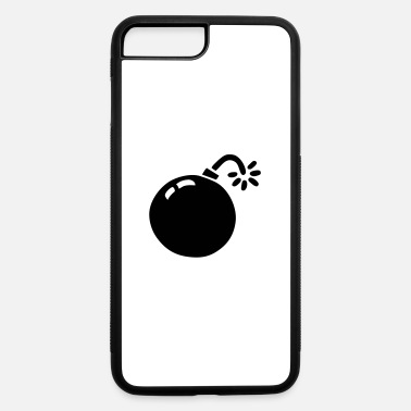 Ammerika bomb / bombe - iPhone 7 & 8 Plus Case