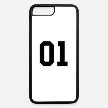 01 01 - iPhone 7 & 8 Plus Case