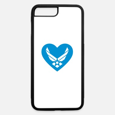 Force Air Force Heart - iPhone 7 & 8 Plus Case